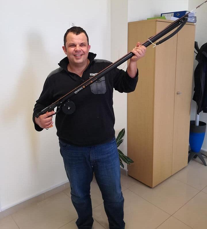 Χαράλαμπος Πανοτόπουλος