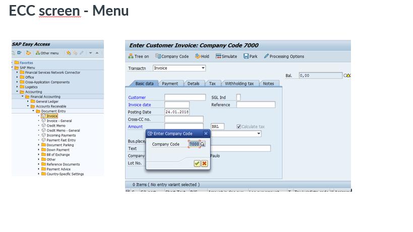 SAP Processes FOC - SAP Free Of Charge / SAP Processos Free