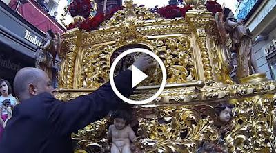 Semana Santa Sevilla 2014