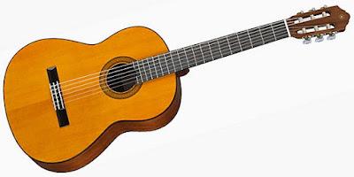 Đàn Guitar Classic Almansa CTW403E1
