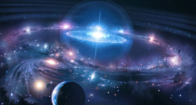 Berdasarkan Surat Al a'raf Ayat 54 Bumi Diciptakan