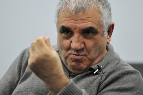 Арам Габрелянов: «Арцрун, сука, скажи, что это было не так»