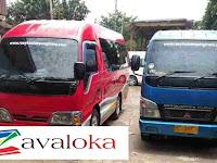 Jadwal Travel Bekasi Lampung 2019 - Zavaloka