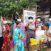 Ekspedisi Meratus Pertamina Foundation Bantu Korban Banjir Kalsel