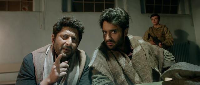 Welcome 2 Karachi (2015) Full Movie [Hindi-DD5.1] 720p HDRip ESubs Download