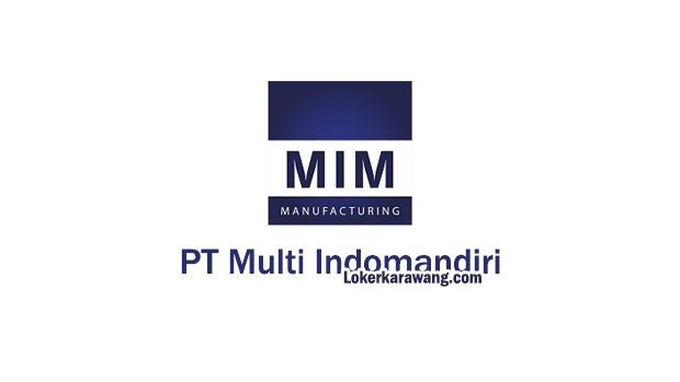 PT Multi Indomandiri