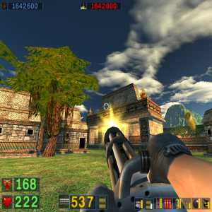 download serious sam the second encounter pc game full version free