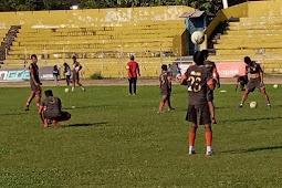 Laga Kontra Persija Ditunda, Semen Padang FC Alihkan Fokus Melawan Persebaya