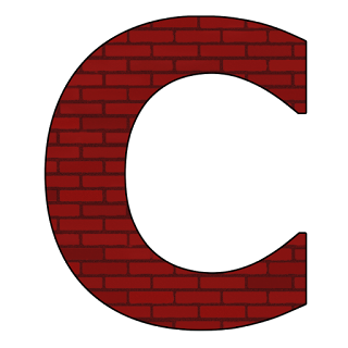 elements in c