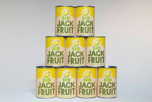 Nachhaltigkeit und Import: Die Jackfrucht als Alternative zu Fleisch