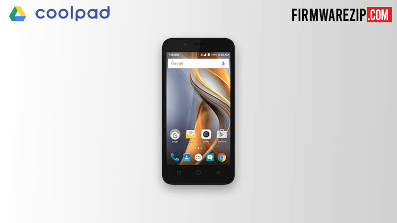 Coolpad 3632a Firmware Download (Flash File)