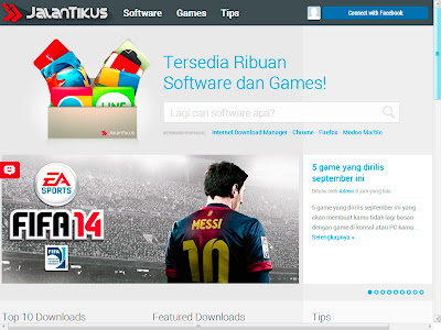 Jalan Tikus.com Download Game PC dan Android Gratis ...