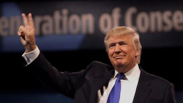 Revela joven motivos para querer matar a Donald Trump
