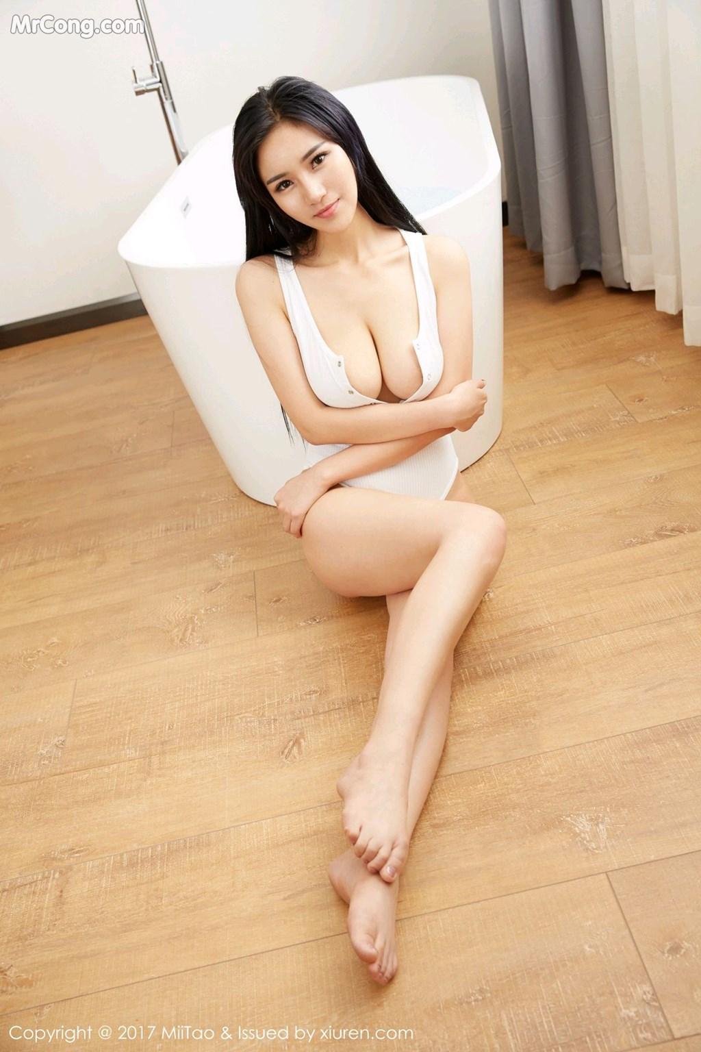 Image MiiTao-Vol.075-Meng-Xi-MrCong.com-005 in post MiiTao Vol.075: Người mẫu Meng Xi (梦溪) (51 ảnh)
