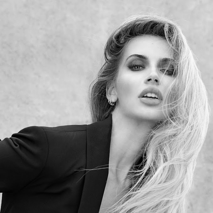 Michala Petrovna Rubinstein - A Pageant as Miss Earth Can Create Awareness on Environmental and Climatic Issues (Actress, Miss Earth Fire 2020 & Miss Earth Denmark 2020)