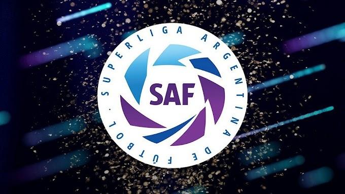 Liga Adicional - Argentina - Campeonato Argentino para Brasfoot 2021