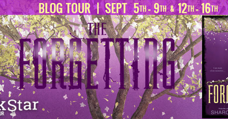 REVIEW + GIVEAWAY: The Forgetting by Sharon Cameron