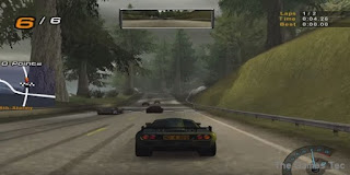 NFS Hot Pursuit 2 Full Game Download