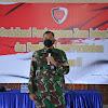 Inspektur Koopsau II, Kolonel Tek I Nyoman Sudarsana, Beri Sosialisasi Tentanb, Zona Intehritas (ZI) dan Pemilihan Agen Perubahan