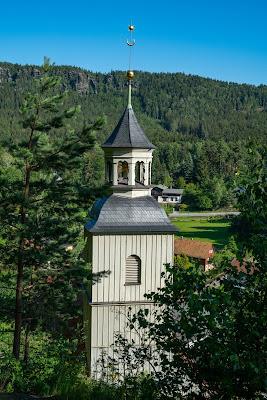 Oberlausitzer Bergweg | Etappe von Waltersdorf nach Oybin | Wandern im Zittauer Gebirge | Sachsen 24