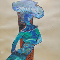 Obras de arte Sally Weintraub