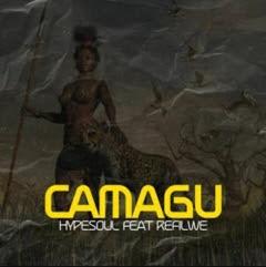 Hypesoul - Camagu [Radio Edit] (feat. Refilwe)
