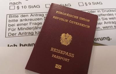 تزايد,طلبات,الجنسية,النمساوية,في,العديد,من,السفارات