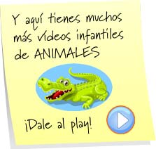 videos infantiles animales