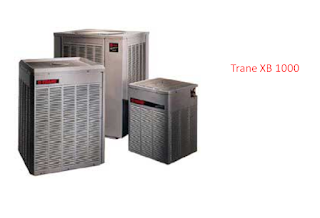 Trane XB 1000 Specs and Consumer Reviews