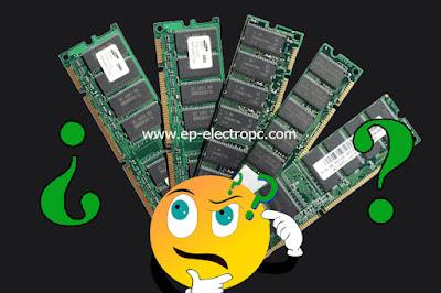 TIPS: como saber que tipo de memoria ram tengo que comprar