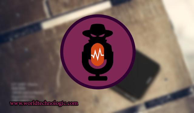 مع هذا التطبيق سوف تستطيع تسجيل صوت أي شخص بسرية تامة