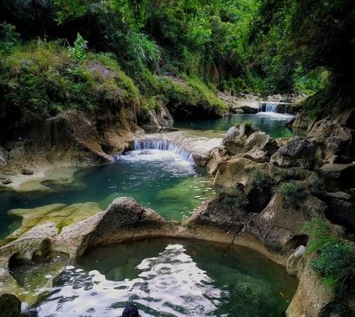 wisata curug tasikmalaya