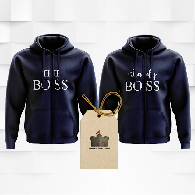 hoodie couple