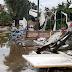 Λέκκας: Αιφνίδια και ραγδαία η θύελλα που «σάρωσε» την Χαλκιδική - «Τρωτές» οι τουριστικές περιοχές .