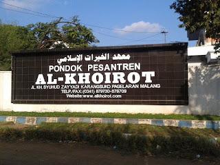 10 Pesantren Terbaik di Indonesia