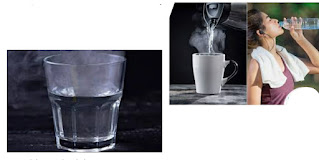 It is very common to inadvertently burn the tongue while drinking tea, coffee or hot food