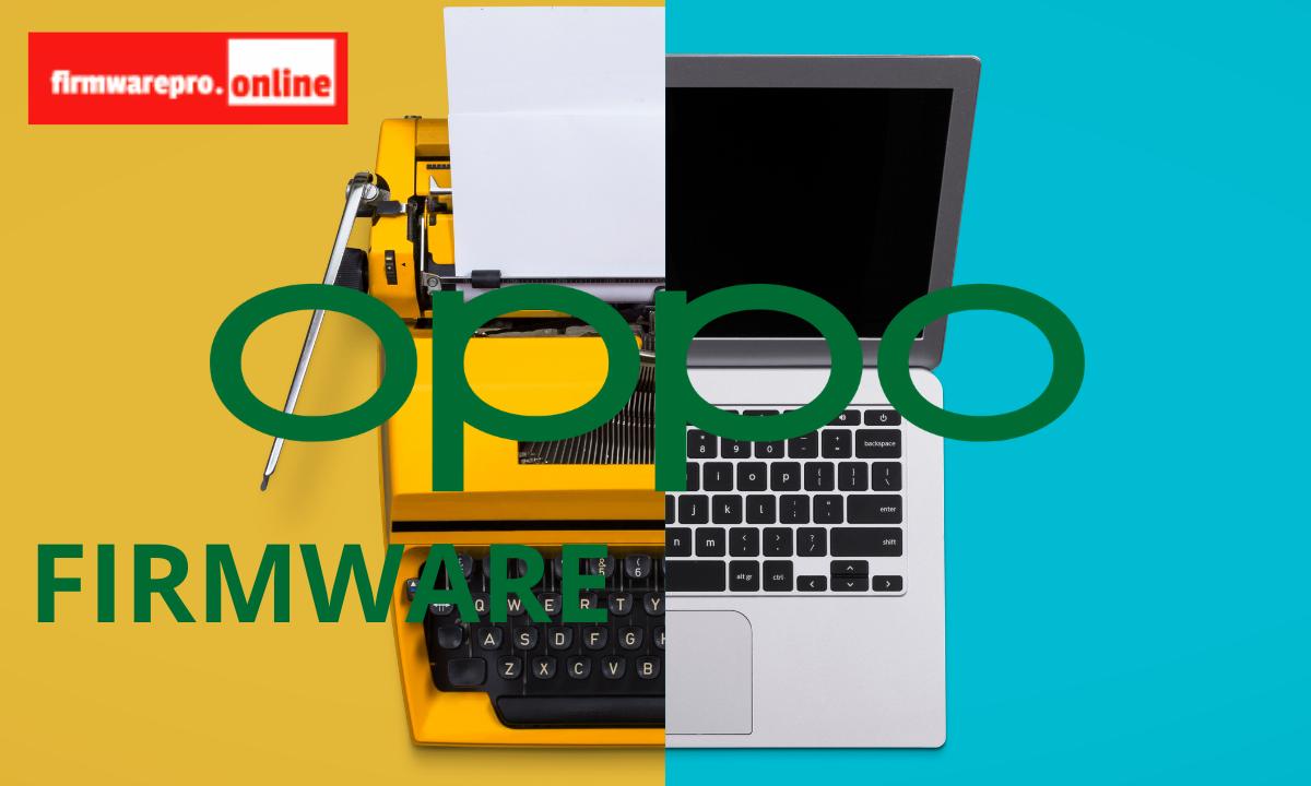 Oppo R1001Stock Firmware ROM