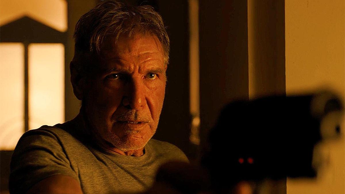Fotograma: Blade Runner 2049 (2017)