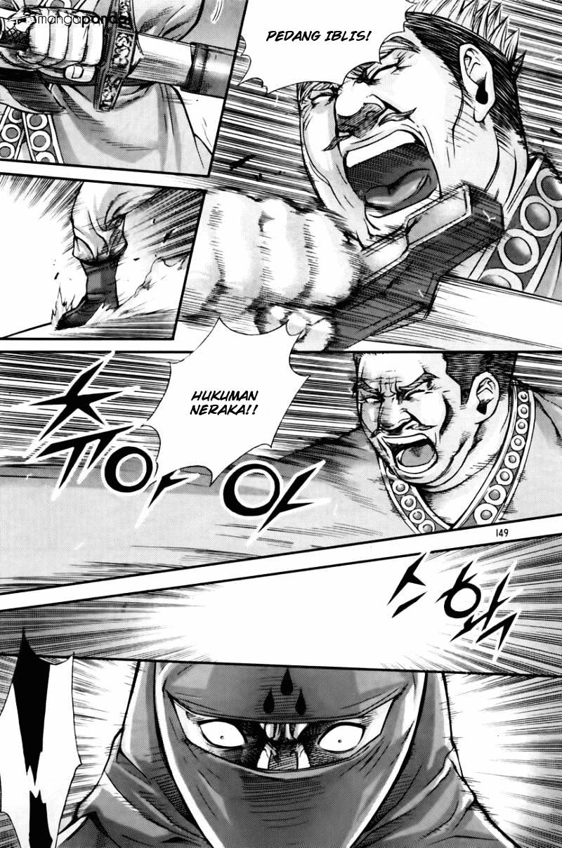 Komik demon king 203 - chapter 203 204 Indonesia demon king 203 - chapter 203 Terbaru 9|Baca Manga Komik Indonesia