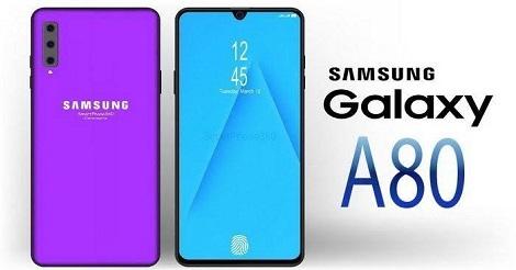 Samsung A80 Terbaru 2019