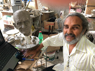 Zé Crisólogo deixa um enorme legado de arte, cultura e amor