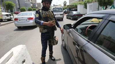 """مكافحة إجرام بغداد تطيح بعصابة """"تبيع الفتيات القاصرات"""" في إقليم كردستان"""