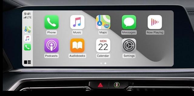 اهم مميزات نظام الآيفون الجديد iOS 14