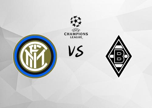 Internazionale vs Borussia M'gladbach  Resumen y Partido Completo