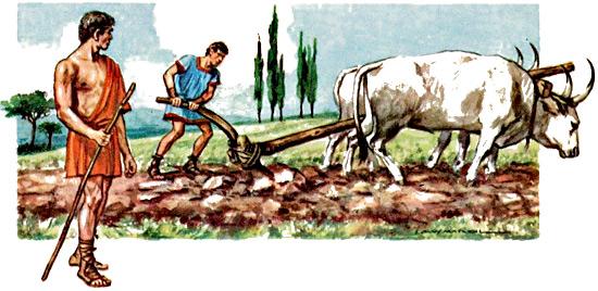 LA FONDAZIONE DI ROMA ( 21 aprile 753 a.c. ) | romanoimpero.com