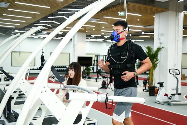Huawei apresenta o novo Laboratório de Saúde dedicado às inovações científicas na área do desporto