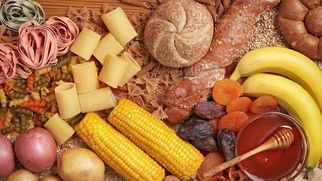 Karbonhidrat nedir? en çok hangi besinlerde bulunur?