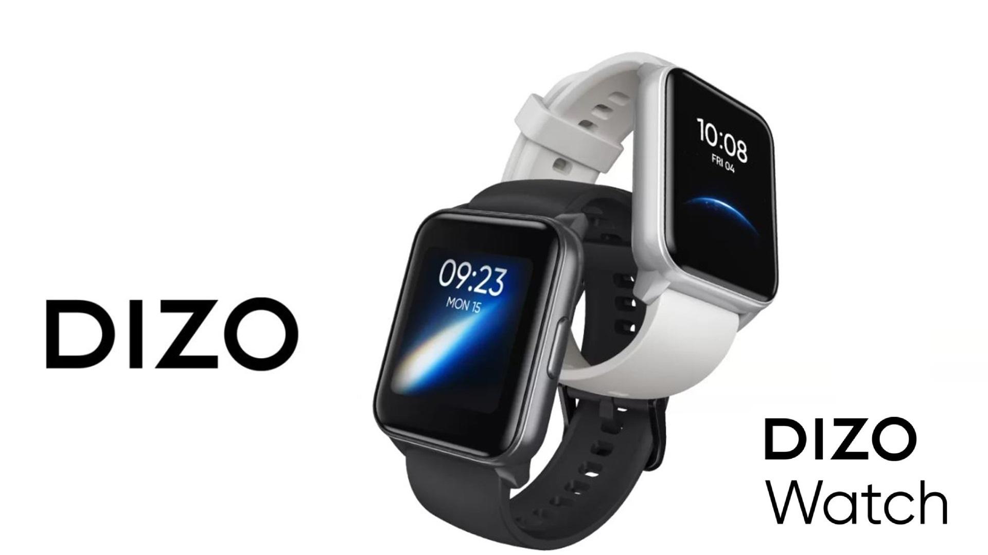 Realme Dizo Watch 2, Dizo Watch Pro Launch Date, Specifications, Price