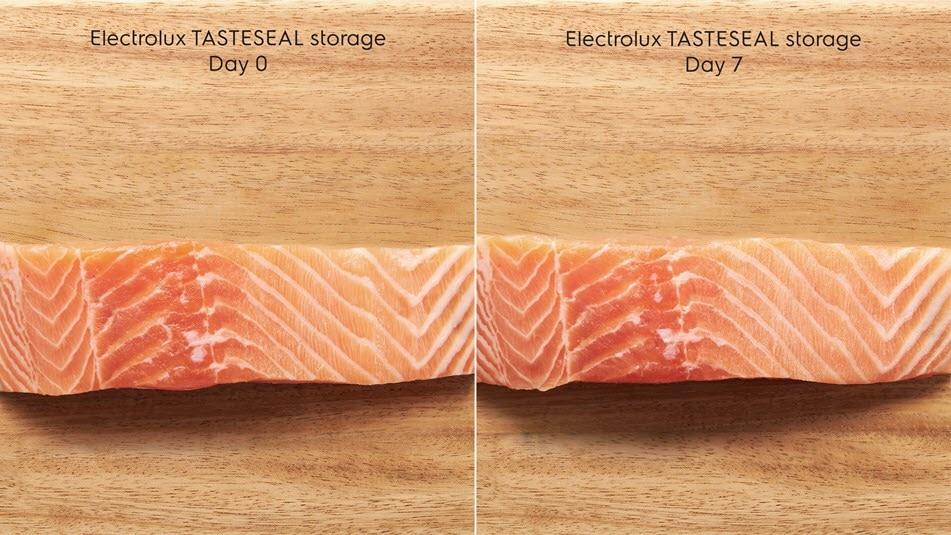 Tủ lạnh Electrolux ETB2502J-A giữ thực phẩm tươi ngon lâu hơn