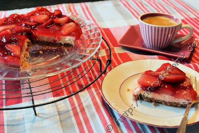 Lust auf Kuchen